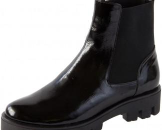 Обувь из натуральной кожи.
