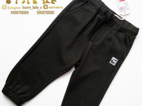 Спортивные штаны на мальчика street gang Италия
