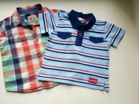 Летняя одежда для мальчика на 1 - 1.5 года