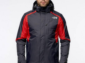 Куртка демисезонная bayron