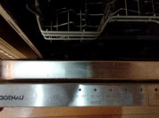 Посудомоечная машина Gaggenau DF 461162