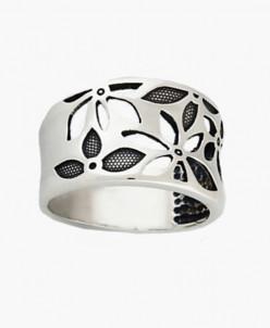 Кольцо из серебра Даурия Юмила