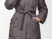 Пальто новое на синтепоне, 58  р-р