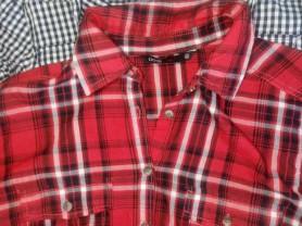 рубашки с коротким рукавом oodji