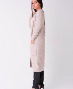 Пальто  (шампиньон) Sewel