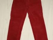 Вельветовые джинсы Pumpkin Patch