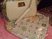 Продам новую итальянскую сумку ЭЛЕГАНЗА, можно ком