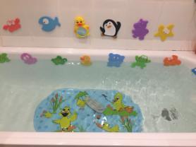 Детские товары для ванной комнаты