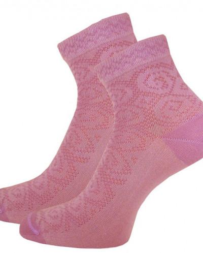 Ажурные носочки для девочек