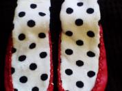 Чешки носки р.24-26