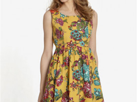 Платье Joules 16 UK (на 50 рос.). Новое