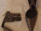 Туфли Versace, Оригинал. Куплены в Испании. 39р