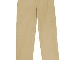 Льняные брюки Gymboree