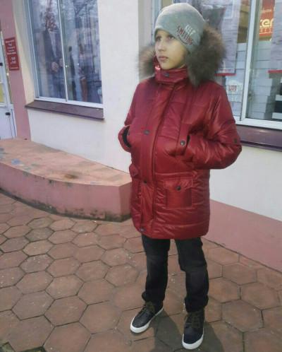 КУРТКА 0048