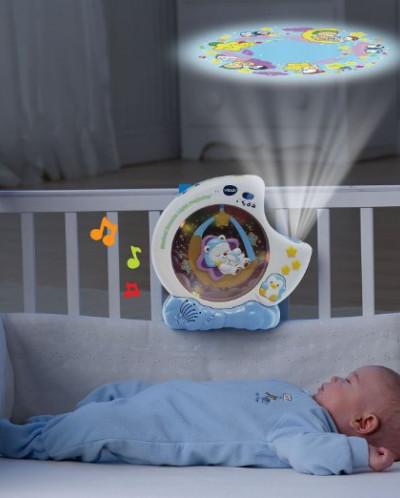 VTech Musical Dreams Light Projector