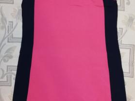 Платье новое стильное с карманами р. 42-44