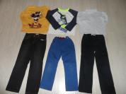 Фирм.джинсы брюки поло лонги,поло бейсболка в дар