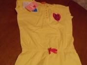 Новая футболка-туничка р 134
