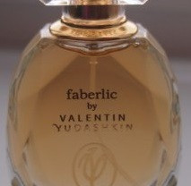 ДУХИ Faberlic by Valentin Yudashkin Gold