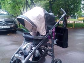 Прогулочная коляска Inglesina Zippi Free