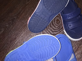 сандали Crocs крокс