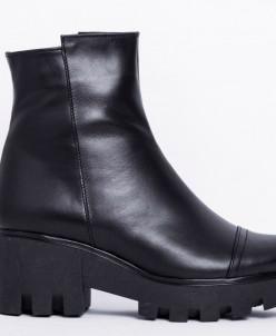 Ботинки из натуральной кожи №331