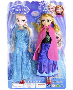 "Набор кукол ""Girl Frozen"" (2шт.)"