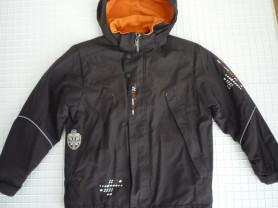 KERRY Керри куртка демисезонная р 134 для мальчика