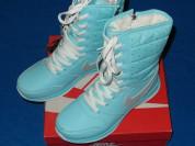 Новые дутики Nike, 39 размер