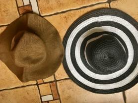Шляпы. Взрослая и детская