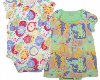 Kogankids – одежда для детей от 0 до 12 лет.