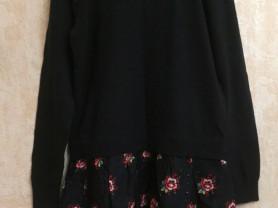 Стильное платье GAP 12-13лет рост 145-148см