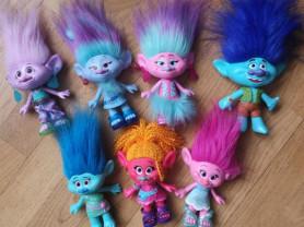 Коллекция кукол Trolls