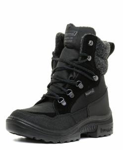 Ботинки на шнурках Нордик Куома Зима