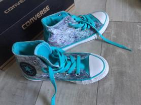 Кеды Converse, оригинал, размер 29