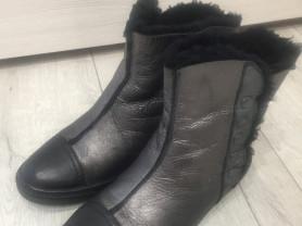 Ботинки Carlo Pozalini