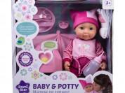 Кукла пупс Малыш, новый