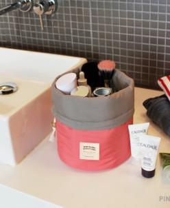 Дорожная косметичка Travel Dresser Красный