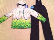 Новые зимние качественные комплекты костюмы