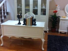 Кабинет Виктория Story (письменный стол+шкаф)