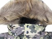 """Куртка Буран"""" Артель"""" камуфляж на рост 146"""