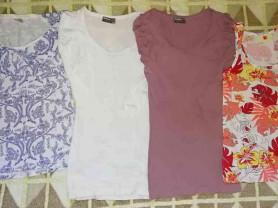 Пакет футболок р. 40-42