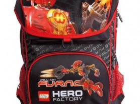 Продам НОВЫЙ Рюкзак LC-01 Lego Hero Factory 2