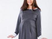 Платье новое для беременных, остатки склада