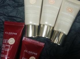 Clarins кларинс тональный крем консиллер 15 мл