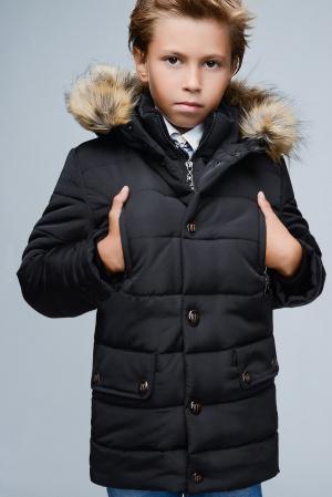 Детская зимняя куртка DT-8259-8