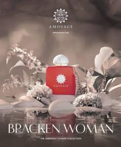AMOUAGE Woman Bracken EDP