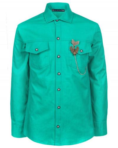 Рубашка Blueland