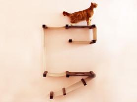Домик для кошки Форт-Портал