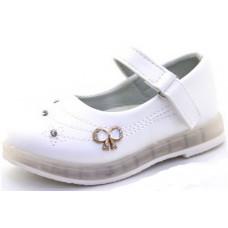 Туфли со светодиодами Бренд: Тотошка